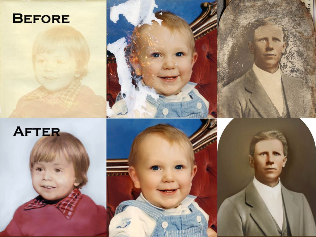 Photo-restoration-damaged-pictures